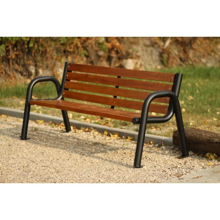 ławka do parku