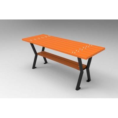 Stół piknikowy parkowy...