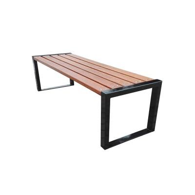 Nowoczesna ławka do galerii...